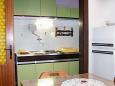Dining room - Apartment A-4288-a - Apartments Vinišće (Trogir) - 4288