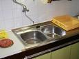Kitchen - Apartment A-4288-a - Apartments Vinišće (Trogir) - 4288