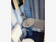 Bathroom 1 - Apartment A-4295-a - Apartments Tisno (Murter) - 4295