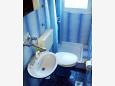 Bathroom 2 - Apartment A-4295-a - Apartments Tisno (Murter) - 4295