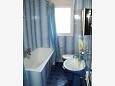 Bathroom - Apartment A-4295-b - Apartments Tisno (Murter) - 4295
