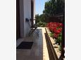 Balkon 1 - Apartament A-4299-a - Apartamenty Sveti Filip i Jakov (Biograd) - 4299