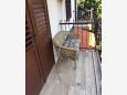Balkon 3 - Apartament A-4299-a - Apartamenty Sveti Filip i Jakov (Biograd) - 4299