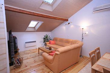 Apartament A-4300-b - Apartamenty Biograd na Moru (Biograd) - 4300