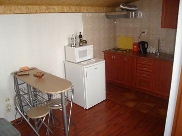 Studio flat AS-4300-a - Apartments Biograd na Moru (Biograd) - 4300