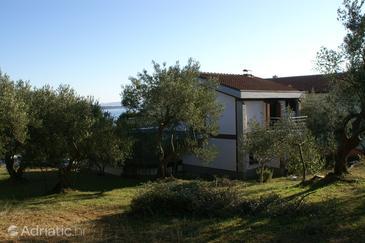 Objekt Tkon (Pašman) - Smještaj 4308 - Apartmani blizu mora.