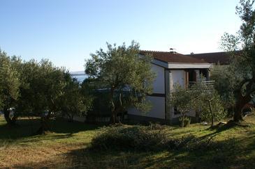 Obiekt Tkon (Pašman) - Zakwaterowanie 4308 - Apartamenty blisko morza.