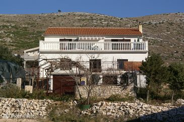 Property Grebaštica (Šibenik) - Accommodation 4311 - Apartments with pebble beach.