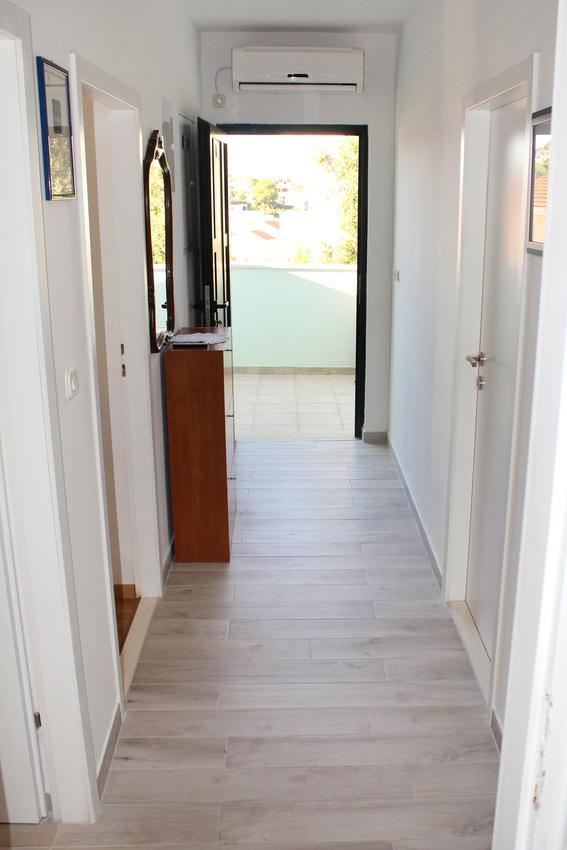 Apartmán v meste Ražanj - 4322