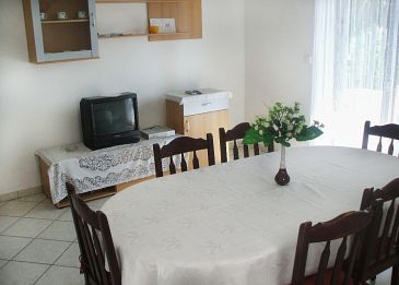 Apartment A-4326-b - Apartments Podstrana (Split) - 4326