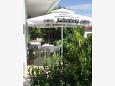 Terrace - Apartment A-4326-b - Apartments Podstrana (Split) - 4326