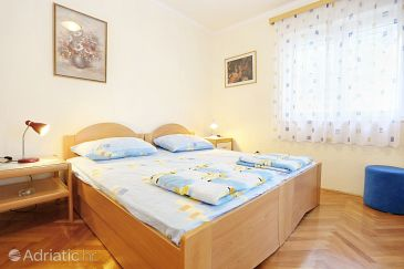Room S-4330-a - Apartments and Rooms Podgora (Makarska) - 4330
