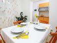 Dining room - Apartment A-4332-a - Apartments Podgora (Makarska) - 4332