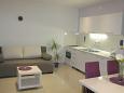 Kitchen - Apartment A-4332-c - Apartments Podgora (Makarska) - 4332