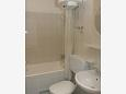 Bathroom - Apartment A-4332-c - Apartments Podgora (Makarska) - 4332