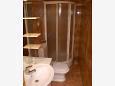 Bathroom 2 - Apartment A-4339-d - Apartments Zavalatica (Korčula) - 4339