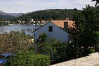 Apartments by the sea Žrnovska Banja (Korčula) - 4347