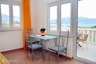 Apartment A-4353-a - Apartments Lumbarda (Korčula) - 4353