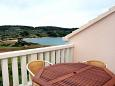 Terrace - Apartment A-4353-a - Apartments Lumbarda (Korčula) - 4353