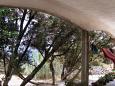 Lumbarda, Terrace - view u smještaju tipa apartment, dopusteni kucni ljubimci i WIFI.