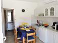 Dining room - Apartment A-436-a - Apartments Veli Rat (Dugi otok) - 436