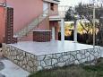 Terrace 1 - Apartment A-436-a - Apartments Veli Rat (Dugi otok) - 436
