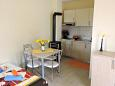 Dining room - Studio flat AS-436-b - Apartments Veli Rat (Dugi otok) - 436