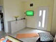 Bedroom - Studio flat AS-436-b - Apartments Veli Rat (Dugi otok) - 436