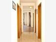 Hallway - Apartment A-4367-a - Apartments Korčula (Korčula) - 4367