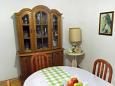 Dining room - Apartment A-4369-c - Apartments Lumbarda (Korčula) - 4369