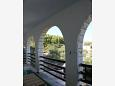 Shared terrace - Apartment A-4375-b - Apartments Lumbarda (Korčula) - 4375