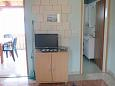 Living room - Apartment A-438-d - Apartments Veli Rat (Dugi otok) - 438