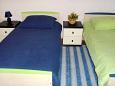 Bedroom 2 - Apartment A-4381-a - Apartments Korčula (Korčula) - 4381