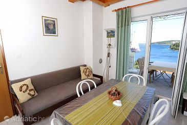 Apartment A-4383-b - Apartments Lumbarda (Korčula) - 4383