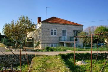 Property Korčula (Korčula) - Accommodation 4384 - Apartments with sandy beach.