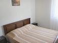 Bedroom 1 - Apartment A-4386-a - Apartments Uvala Rasohatica (Korčula) - 4386