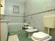 Bathroom 1 - Apartment A-4396-a - Apartments Medvinjak (Korčula) - 4396