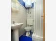 Bathroom 2 - Apartment A-4396-a - Apartments Medvinjak (Korčula) - 4396