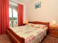 Bedroom 2 - Apartment A-4396-a - Apartments Medvinjak (Korčula) - 4396