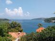 Terrace - view - Apartment A-4402-b - Apartments Lumbarda (Korčula) - 4402
