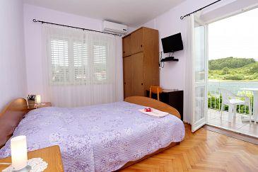 Pokój S-4403-b - Kwatery Lumbarda (Korčula) - 4403