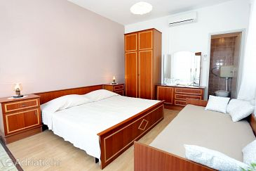 Room S-4403-d - Apartments and Rooms Lumbarda (Korčula) - 4403