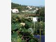 Balcony - view - Apartment A-4411-c - Apartments Lumbarda (Korčula) - 4411
