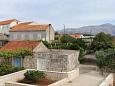 Lumbarda, Balcony - view u smještaju tipa apartment, dopusteni kucni ljubimci i WIFI.