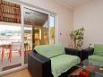 Living room - Apartment A-4425-b - Apartments Brna (Korčula) - 4425