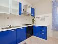 Kitchen - Apartment A-4425-b - Apartments Brna (Korčula) - 4425