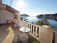 Terrace - Apartment A-4425-b - Apartments Brna (Korčula) - 4425