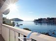 Terrace - view - Apartment A-4425-b - Apartments Brna (Korčula) - 4425