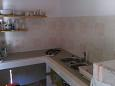 Kitchen - Apartment A-4434-a - Apartments Bratinja Luka (Korčula) - 4434