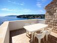 Terrace - Apartment A-4440-f - Apartments Lumbarda (Korčula) - 4440